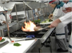 Hospitality Trade Centre -Nambour Christian College - Woombye