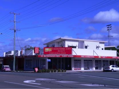 Shopping Complex - Bowman Road - Caloundra
